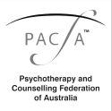 Member Psychotherapists & Counsellors Association of Australia Logo