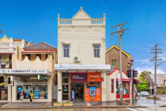 122A Norton St, Leichhardt NSW 2040