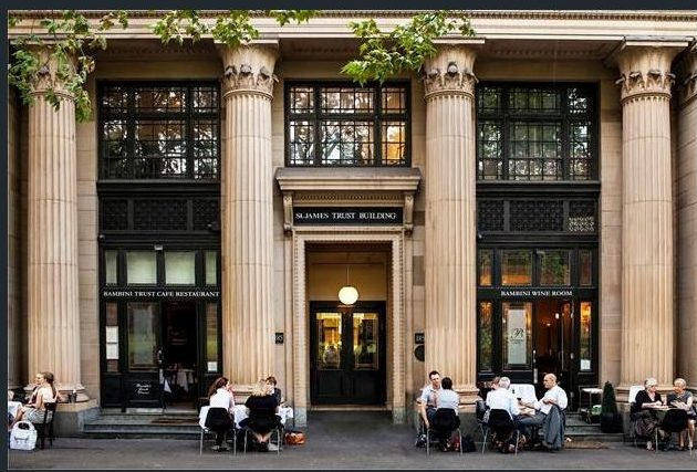 185 Elizabeth St Sydney CBD NSW 2000