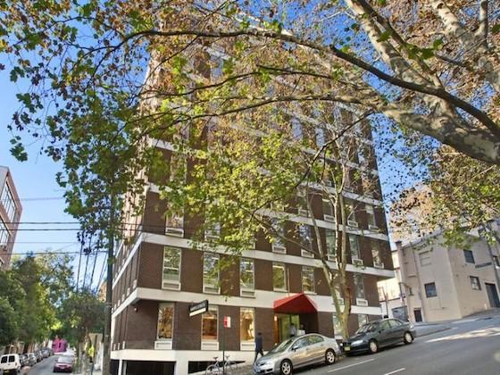 302 88 Foveaux Street Surry Hills NSW 2010
