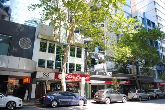 83 Walker St North Sydney