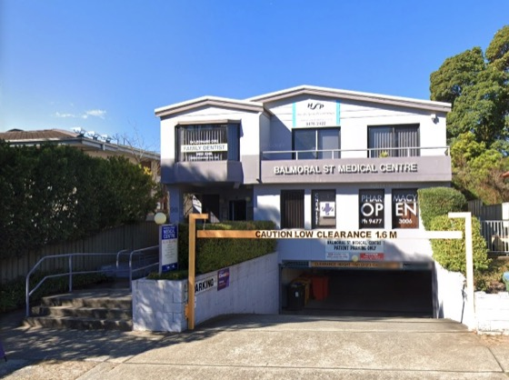98 Balmoral St Hornsby NSW 2077