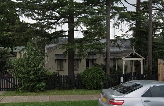 Castle Hill NSW 2054