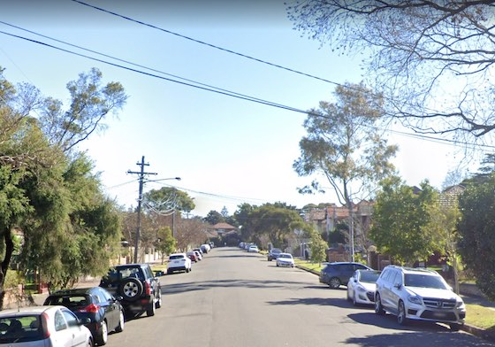 Challis Avenue Dulwhich Hill NSW