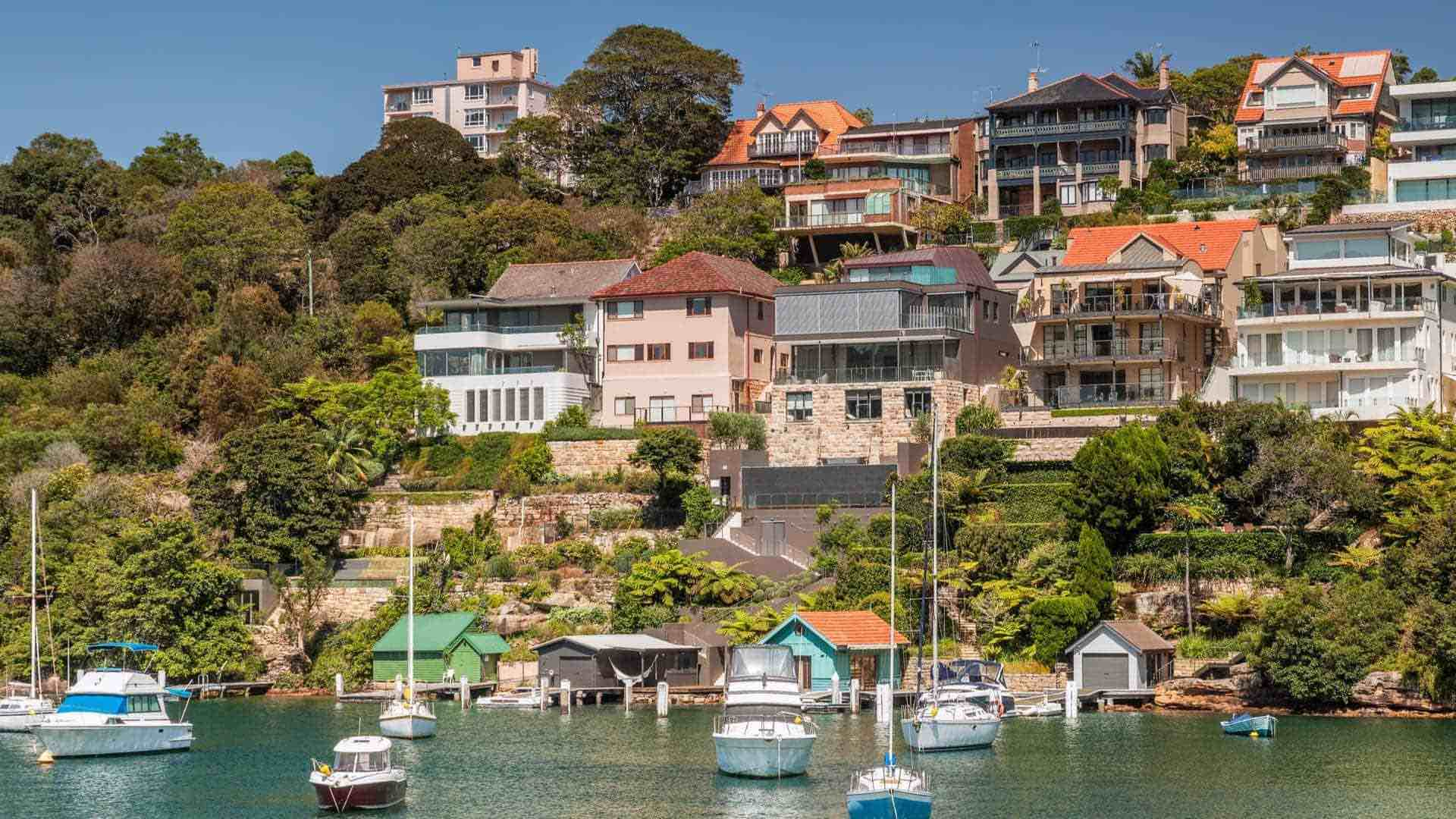 north shore sydney