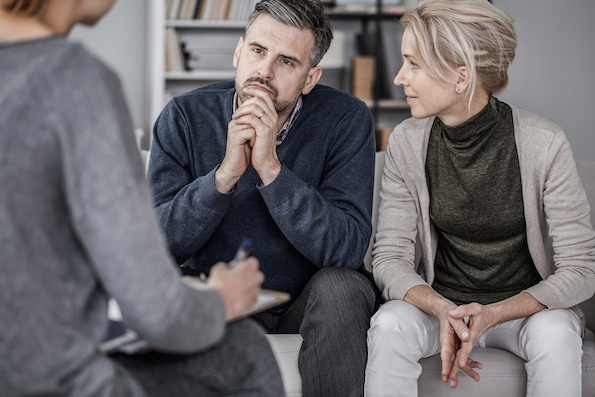 effective relationship therapy